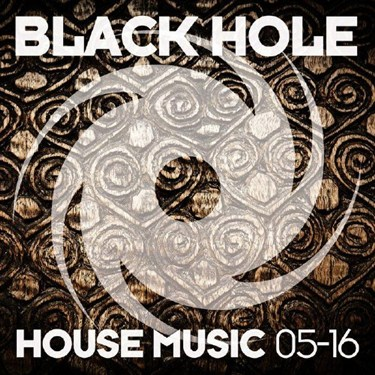 VA - Black Hole House Music 05-16 (2016)