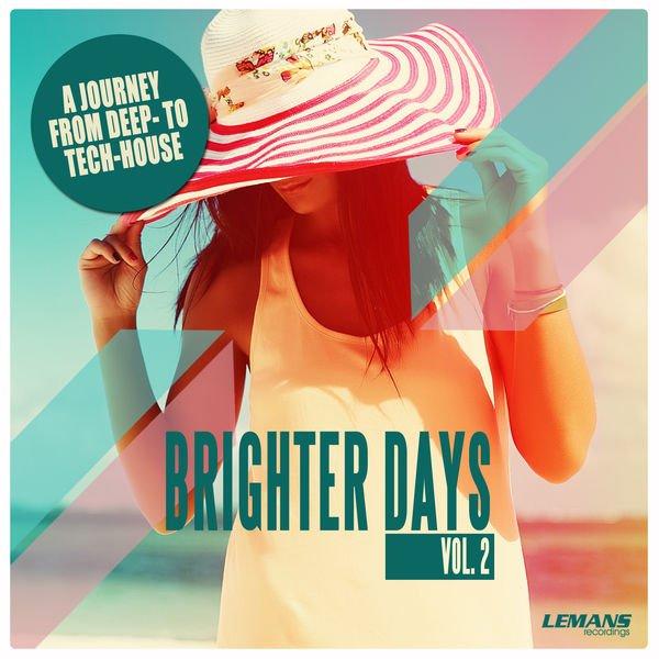 VA - Brighter Days, Vol. 2 (2016)