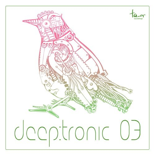 VA - Deeptronic 03 (2016)