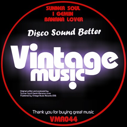 VA - Disco Sound Better - [Vintage Music]