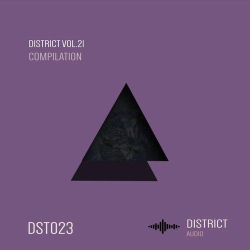 VA - District 21 (2016)