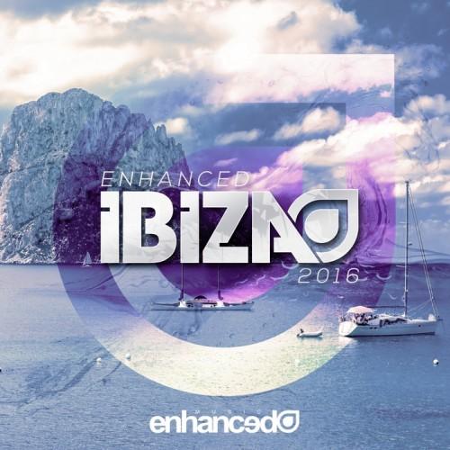 VA - Enhanced Ibiza 2016