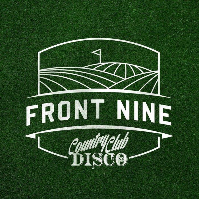 VA - Front Nine (2016)