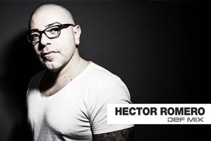 VA - Hector Romero May 2016 Top 10