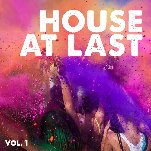 VA - House At Last Vol 1 (2016)