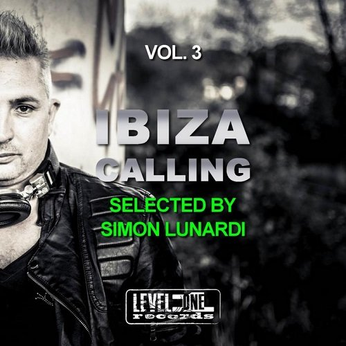 VA - Ibiza Calling Vol 3 (Selected By Simon Lunardi) (2016)