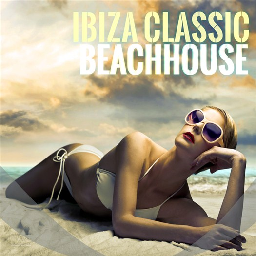 VA - Ibiza Classic Beachhouse (2016)