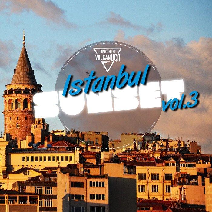 VA - Istanbul Sunset, Vol. 3 (2016)