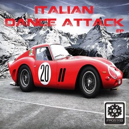 VA - Italian Dance Attack EP