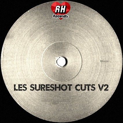 VA - Les SureShot Cuts V2 - [Rebel Hearts]