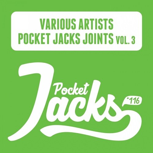 VA - Pocket Jacks Joints Vol 3 (2016)