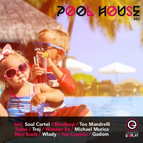 VA - Pool House 002 (2016)