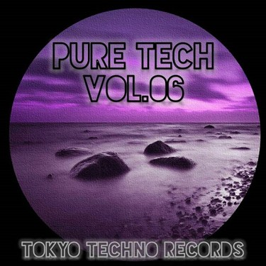 VA - Pure Tech, Vol. 06 (2016)