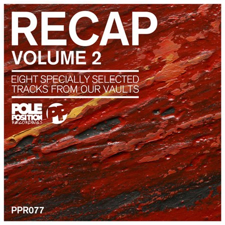 VA - Recap Vol 2 - [Pole Position Recordings]