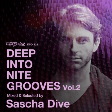 VA - Sascha Dive - Deep into Nite Grooves vol. 2 (2016)
