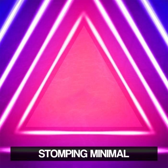 VA - Stomping Minimal (2016)