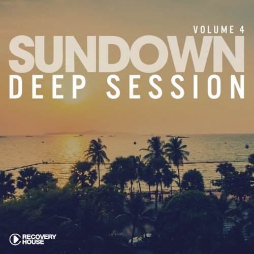VA - Sundown Deep Session Vol.4 (2016)