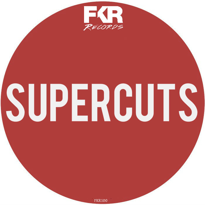 VA - Super Cuts V8 (2016)