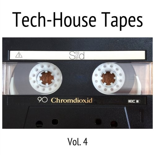 VA - Tech-House Tapes, Vol. 4 (2016)