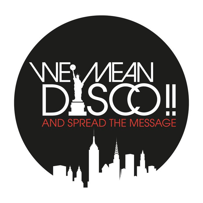 VA - The Worst Famous Stuff Of We Mean Disco!! (2016)