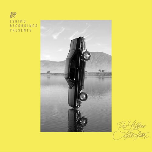 VA - The Yellow Collection (2016)