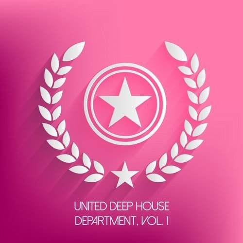 VA - United Deep House Department, Vol. 1 (2016)