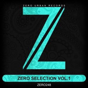VA - Zero Selection Vol 1 (2016)