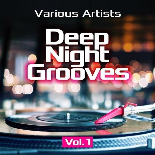 VA - Deep Night Grooves, Vol. 1 (2016)
