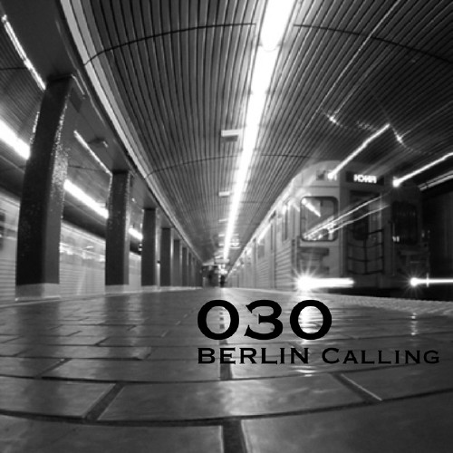 VA - 030 Berlin Calling Vol 1 (2016)