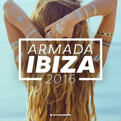 VA - Armada Ibiza 2016