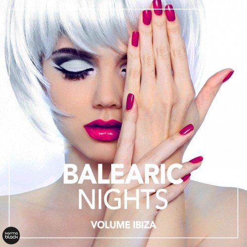 VA - Balearic Nights Volume IBIZA (2016)
