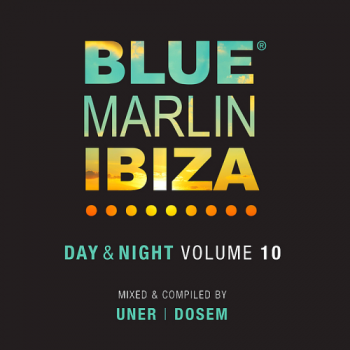 VA - Blue Marlin Ibiza (Day & Night Vol. 10) (2016)