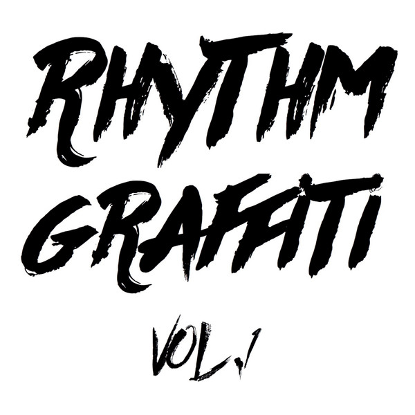 VA - Crispin J. Glover Presents Rhythm Graffiti, Vol. 1 (2016)