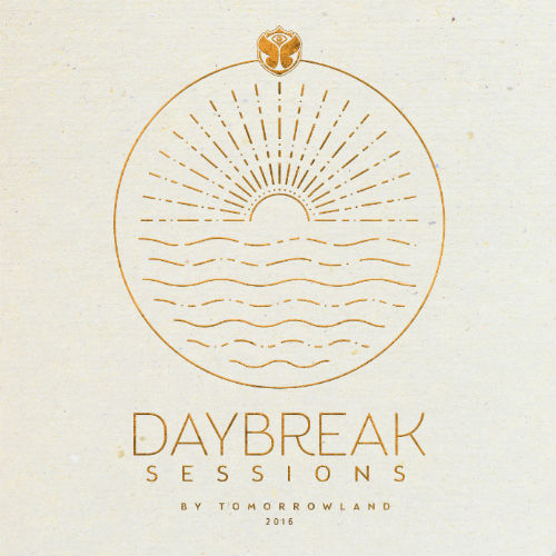 VA - Daybreak Sessions 2016 by Tomorrowland