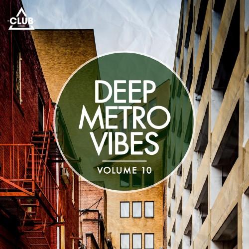 VA - Deep Metro Vibes, Vol. 10 (2016)