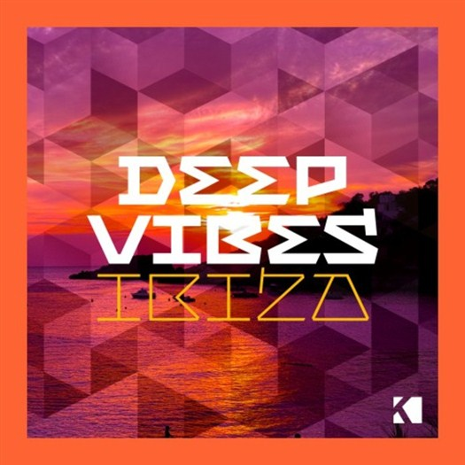 VA - Deep Vibes - Ibiza 2016