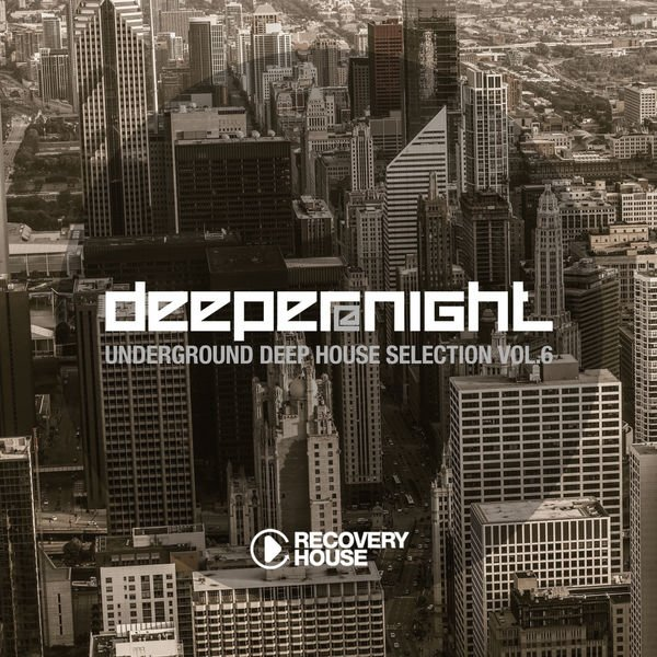 VA - Deeper at Night, Vol. 9 (2016)