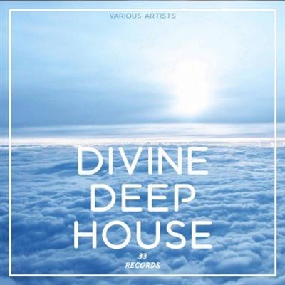 VA - Divine Deep House (2016)