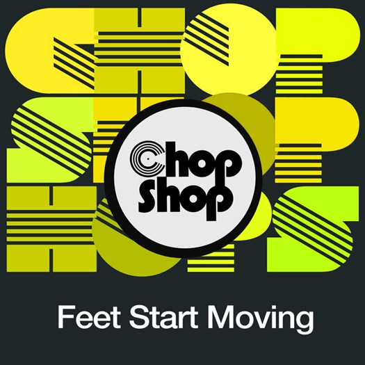 VA - Feet Start Moving (2016)