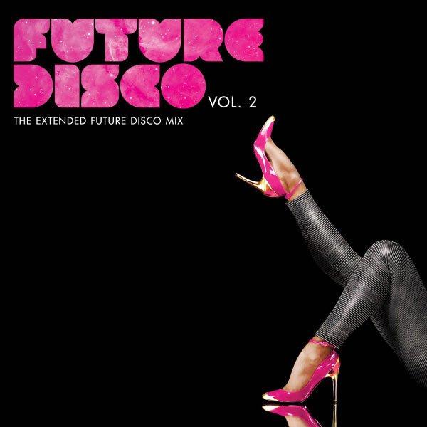 VA - Future Disco, Vol. 2 (2016)