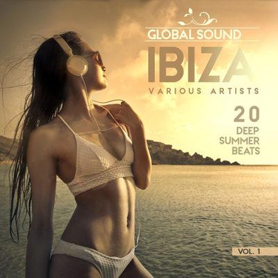 VA - Global Sound Ibiza - 20 Deep Summer Beats Vol.1 (2016)