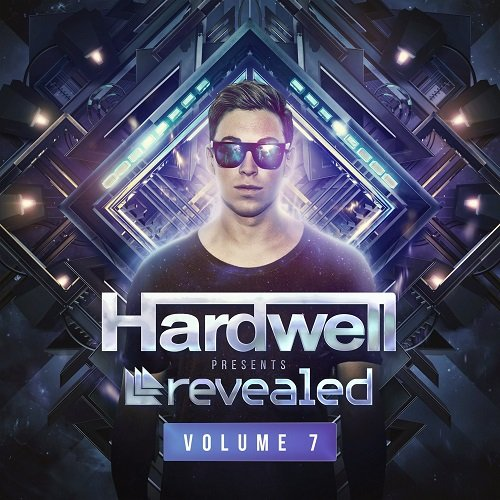 VA - Hardwell Presents Revealed Vol 7 (2016)