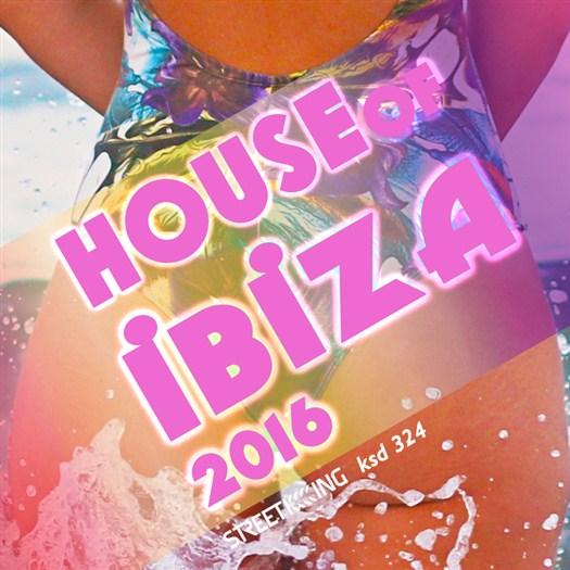 VA - House of Ibiza 2016
