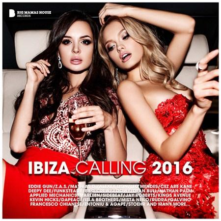 VA - Ibiza Calling 2016