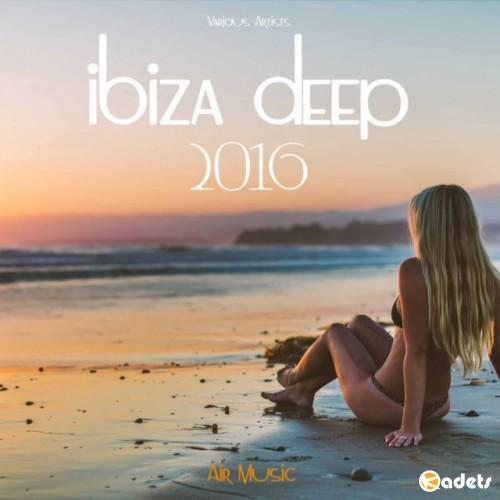 VA - Ibiza Deep 2016