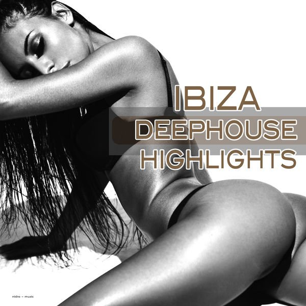 VA - Ibiza Deephouse Highlights (2016)