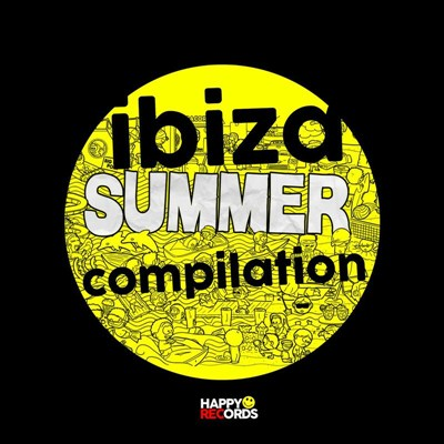 VA - Ibiza Summer Compilation (2016)