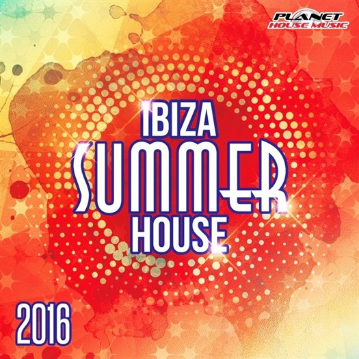 VA - Ibiza Summer House 2016