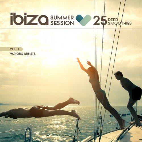 VA - Ibiza Summer Session 25 Deep Smoothies Vol.1 (2016)