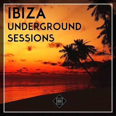 VA - Ibiza Underground Sessions (2016)